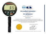 PTC® Digital Durometer Shore A Scale 211A