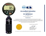 PTC® Digital Durometer 'Shore OO Scale' Model 511/OO