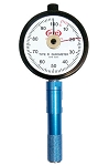 PTC® Pencil Durometer 'Shore C Scale' Model 202C