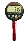 PTC® Digital Pencil Durometer Shore D Scale Model 212D