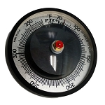 70° to 370°F Fully Enclosed Sealed Surface Thermometer Model 311F