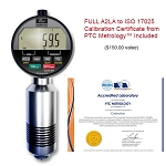 5000 Series Digital Durometer with Timer