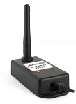 Wireless RF Receiver and Repeater-RFC1000-CE