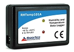 Humidity & Temperature Data Logger RHTEMP101A
