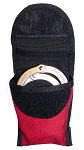 Training Cuff Red Pouch