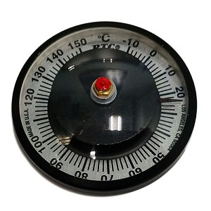 -10° to 150° C Fully Enclosed Sealed Surface Thermometer Model 310C