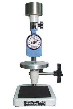 PTC® Durometer Deadweight Test Stand Model 471
