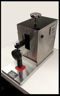 Automatic Operating Stand for Durometer Hardness Testing