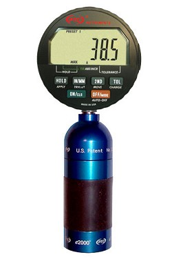 Type C e2000 Digital Durometer
