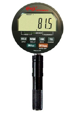 PTC® Digital Pencil Durometer Asker® C Model 611